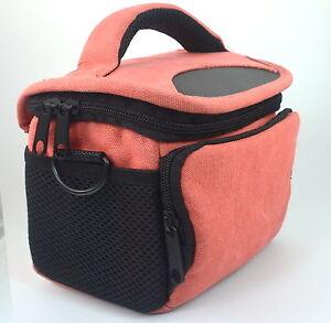 Camera Case Bag for nikon J2 J3 J4 S2 S1 V1 V2 V3 P530 L830 L820 L330 P340 P350
