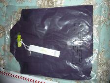 TOPMAN Purple Collared V Neck Merino Wool Cardigan  RRP £40 (S) small