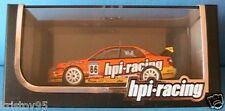 SUBARU IMPREZA #86 2004 HPI RACING # 930 1/43 ORANGE HPIRACING RESINE RESIN