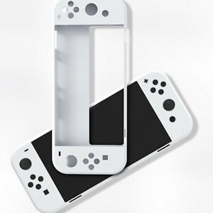 Host Silicone Sleeve High-quality Protective Cover for Switch OLED Model CAU