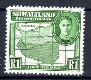 Somaliland Protectorate 1 Rupee MNH  [S2012]