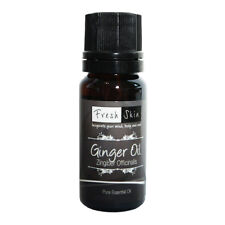 10ml Ginger Pure Essential Oil