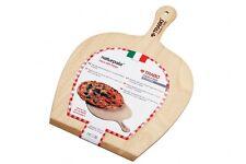 Pala legno di faggio Trabo Naturpala per pizza teglia servi pizze forno - Rotex