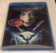 Underworld: Evolution (Blu-ray Disc, 2006) ~Brand New~