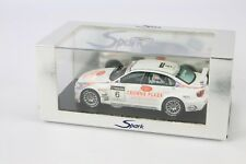 Spark BMW 320 SI n1 WTCC 2006 Andy Priaulx 1:43