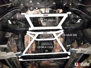 TOYOTA MR2 MK2 SW20 2.0 pp abaissement RESSORTS 40mm
