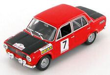 Seat 124 1600 Canellas - Ferrater Criterium Luis de Baviera 1972 1:43