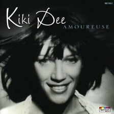 Kiki Dee - Amoureuse [CD]