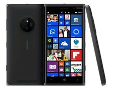 Nokia Lumia 830 16GB Black Unlocked Windows Smartphone Mint Condition - Warranty