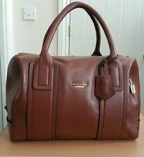 Ladies Modalu genuine leather handbag