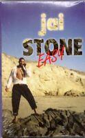 Jai Stone Easy Rap Hiphop Cassette Tape Single New Sealed