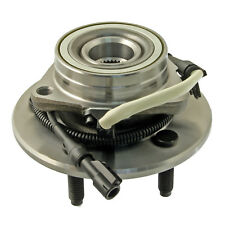 Wheel Bearing & Hub Assembly fits 2000-2002 Lincoln Navigator  AUTO EXTRA/BEARIN