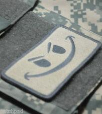 A'STAN USMC ELITE MARSOC RAIDERS FORCE RECON vel©®Ø SSI: One-eyed Jack Evil Grin