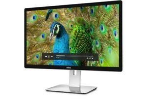 "Professional Color Sync Dell 27"" UltraSharp HD 5K 5120*2880 Monitor UP2715K."