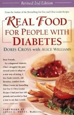 Real Food for People with Diabetes (Revised 2nd Ed