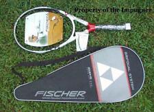 New Fischer Take Off 910 GDS Adult Tennis Racket 112 4 1/4 (2)