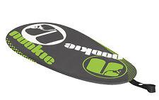 Nookie Neoprene Cockpit Cover Green - 2 sizes - Keyhole Big Deck - Kayak