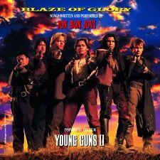 JON BON JOVI BLAZE OF GLORY CD ROCK NEW
