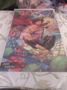 Doctor Strange:Damnation #1F, Marvel, 2018, Garron Young Guns Incentive, NM
