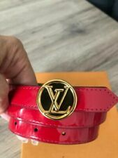 Cinture da donna Louis Vuitton
