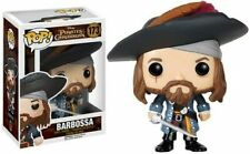 Funko Pop Disney Pirates-Barbossa Action Figure NEW