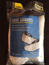 Shoe Guards Bulk Pack 3 Pair PRO LINE