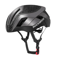 ROCKBROS MTB Road Bike Cycling 57cm-62cm EPS Integrally Helmet  TI Color 3 in 1