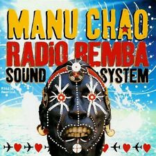 Manu Chao - Radio Remba Sound System - CD