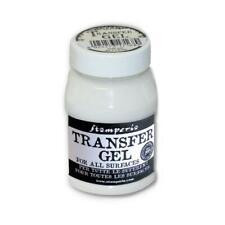 FLACONE di Transfer Gel da 100 ml per trasferire immagini disegni su tutte le...