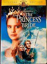 The Princess Bride (Dvd, 2017, Special Edition)