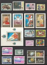 (RP81) PHILIPPINES - 1981 COMPLETE STAMP SETS + S/S. MUH