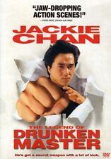 The Legend of Drunken Master [New DVD] Dolby, Widescreen