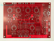 EL84 Stereo Push-Pull Audio Vaccum Tube Stage Amplifier PCB PP Amplifier AMP