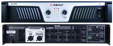 NEW Ashly KLR-4000 KLR 4000 Watt World Touring Professional Power Amplifier Amp