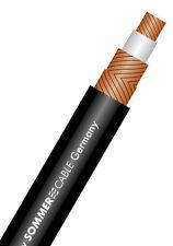 Sommercable MAGELLAN SPK / HighEnd LS-Kabel Meterware / koaxial / OFC / 2x4mm²