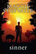 Sinner: By Stiefvater, Maggie