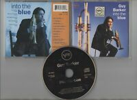 GUY BARKER ~INTO THE BLUE (VERVE CD) ***FREE P&P***