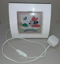 Minnie Mouse Following the Leader Lamp, Light