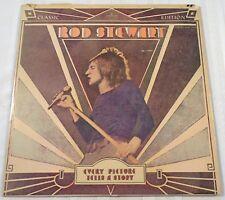 Rod Stewart – Every Picture Tells A Story (1971 SRM 1-609) VG VINYL Mercury