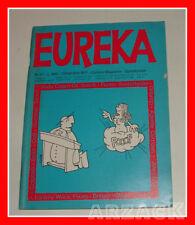 EUREKA N 67 Corno 1971