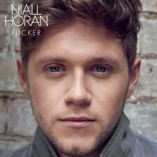 Flicker (Deluxe Edition) - Niall Horan (CD, 2017)