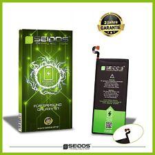Seidos® Akku für Samsung Galaxy S7 SM-G930F Batterie Ersatz EB-BG930ABE - NEU