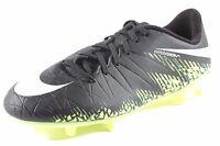 Nike JR Hypervenom Phelon II FG Kid's Soccer Cleats 744943-017