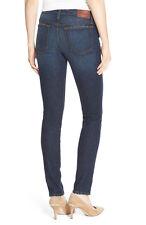 NWT Joe's Jeans The Honey Curvy Mid-Rise Skinny Size 27 CICI Dark Wash NEW JOES