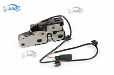 OEM Front Hood Latch Bonnet Lid Lock With Micro Switch 3C1823509H VW Passat CC