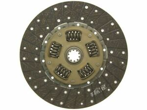 For 1978-1981 GMC Caballero Clutch Friction Disc Sachs 65392CP 1979 1980