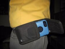 Nite Ize Extended Wide Cargo Pouch Case Heavy Duty Rugged Fit HTC Desire 555/550