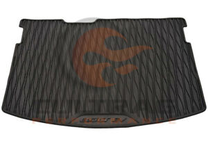 2017-2020 Chevrolet Bolt GM Premium All Weather Cargo Mat 42400139