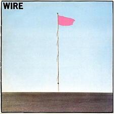 Wire - Pink Flag (NEW VINYL LP)