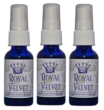 Royal Velvet  Deer Antler Liposomal Neurotrophin Spray with IGF-1 (3) 1 oz each